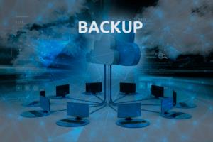 Sistema de backup